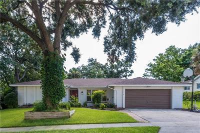 Altamonte Springs Single Family Home For Sale: 639 Peachwood Drive