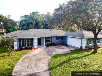Altamonte Springs Single Family Home For Sale: 511 Puerta Court