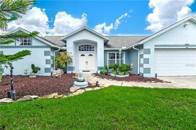 Single Family Home For Sale: 1432 Bradwell Drive #11