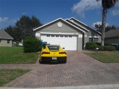 Orlando Rental For Rent: 9996 Portofino Drive