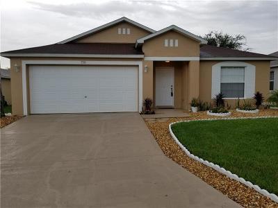 Davenport Single Family Home For Sale: 758 Jessamine Drive