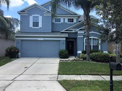 Wyndham Lakes Estates, Wyndham Lakes Ests Unit 1, Wyndham Lakes Ests Unit 2 Single Family Home For Sale: 2132 Mountleigh Trl Trail
