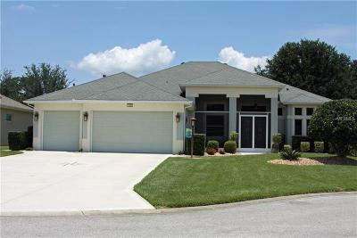 Leesburg Single Family Home For Sale: 5308 Butterfly Court