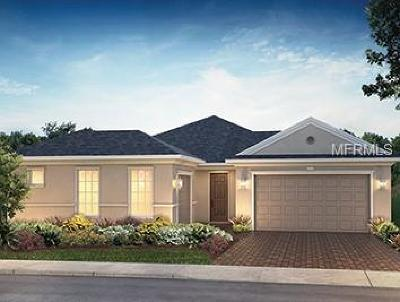 Lake County Single Family Home For Sale: 199 Silver Maple Road