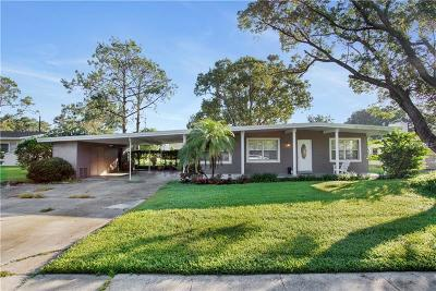 Winter Park Single Family Home For Sale: 1851 Maywood Road