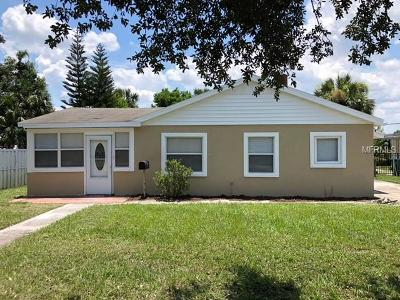 Winter Park Single Family Home For Sale: 710 W Webster Avenue