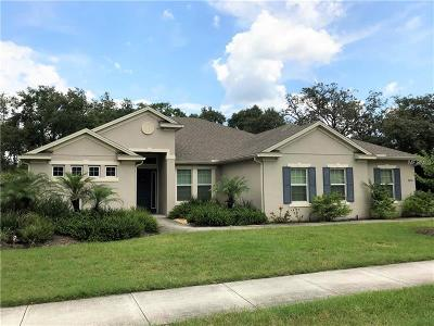 Apopka Single Family Home For Sale: 2676 Tree Meadow Loop