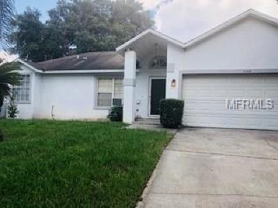 Apopka Single Family Home For Sale: 1148 Monteagle Circle