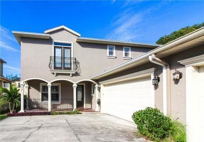 Single Family Home For Sale: 321 Bay Run Street