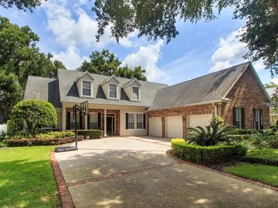 Maitland Single Family Home For Sale: 891 Cranes Court