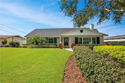 Belle Isle FL Single Family Home For Sale: $725,000
