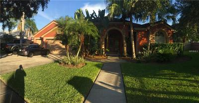 Oldsmar Single Family Home For Sale: 4854 Sherbrook Drive