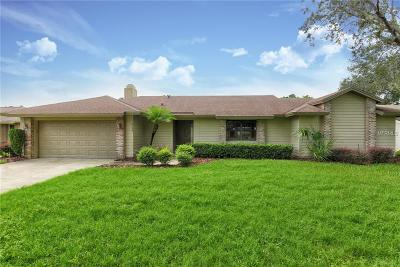 Windermere Single Family Home For Sale: 9134 Sabal Palm Circle