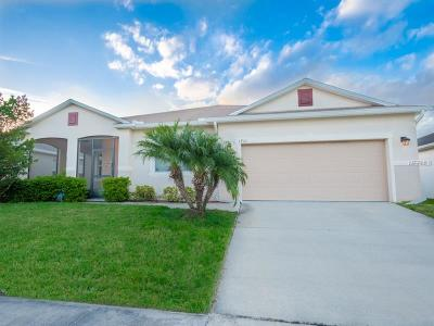 Kissimmee Single Family Home For Sale: 1711 Boat Launch Road