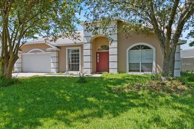 Single Family Home For Sale: 11687 Sir Winston Way