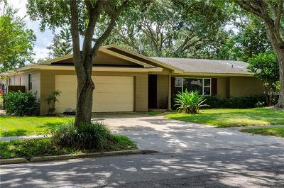 Winter Park Single Family Home For Sale: 318 Fitzhugh Road