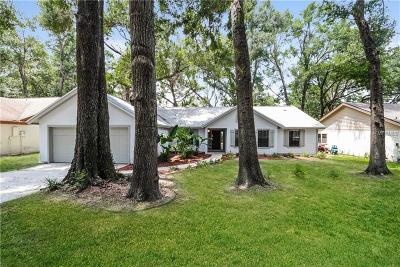 Altamonte Springs Single Family Home For Sale: 1137 Woodland Terrace Trail