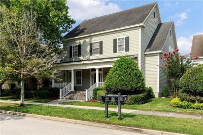 Orlando, Orlando (edgewood), Orlando`, Oviedo, Winter Park Single Family Home For Sale: 1155 Fern Avenue