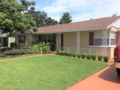 Orlando Single Family Home For Sale: 1325 Vassar Street