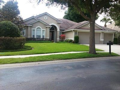 Lake Mary Single Family Home For Sale: 1099 Bloomsbury Run