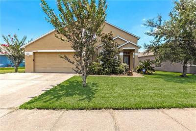 Orlando Single Family Home For Sale: 1615 Anna Catherine Drive