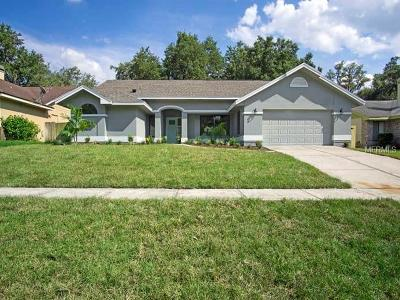 Winter Springs FL Single Family Home For Sale: $384,900