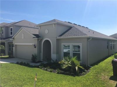 Haines City Single Family Home For Sale: 2390 Sanderling Street