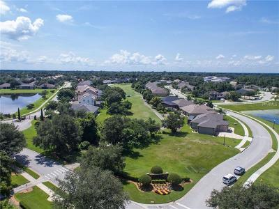 Volusia County Residential Lots & Land For Sale: 396 Hammock Oak Cir
