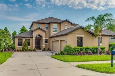 Lake Mary Single Family Home For Sale: 244 Volterra Way