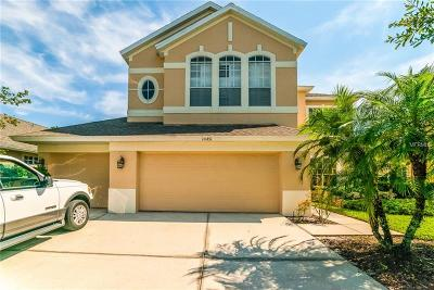 Orlando Single Family Home Pending: 10451 Stone Glen Drive