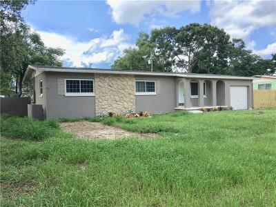 Orlando Single Family Home For Sale: 5713 Perrine Drive