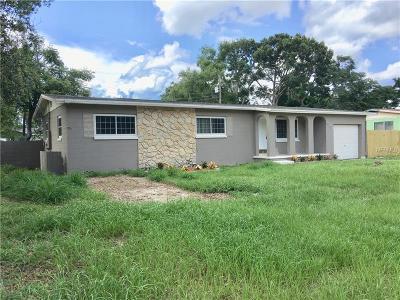 Orlando FL Single Family Home For Sale: $200,000