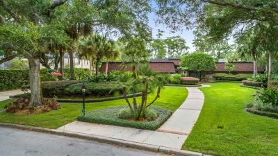 Orlando Single Family Home For Sale: 2047 Forest Club Drive