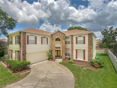 Orlando Single Family Home For Sale: 7773 Belvoir Drive