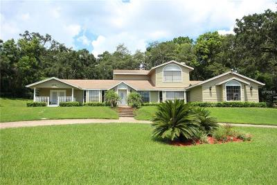 Altamonte Springs Single Family Home For Sale: 490 Forest Lake Drive