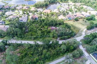 Sanford Residential Lots & Land For Sale: 6697 Markham Road