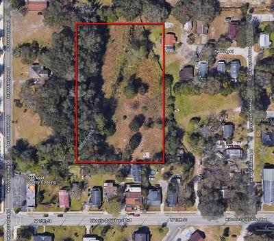 Sanford Residential Lots & Land For Sale: Persimmon Avenue