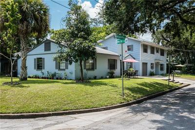 Orlando Single Family Home For Sale: 1309 Altaloma Ave Avenue