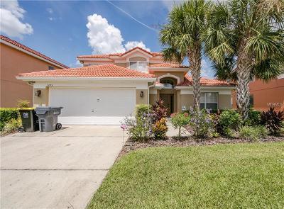 Davenport Single Family Home For Sale: 1103 Solana Circle