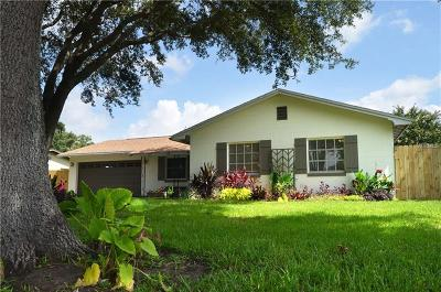 Winter Park Single Family Home For Sale: 3625 Periwinkle Drive