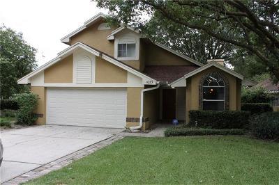 Orlando Single Family Home For Sale: 1033 Nin Street