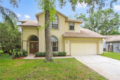 Lake Mary Single Family Home For Sale: 1552 Oberlin Terrace