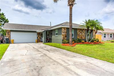 Apopka Single Family Home For Sale: 3055 Suwannee Court