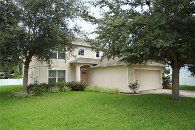 Winter Garden Single Family Home For Sale: 531 Clancy Street