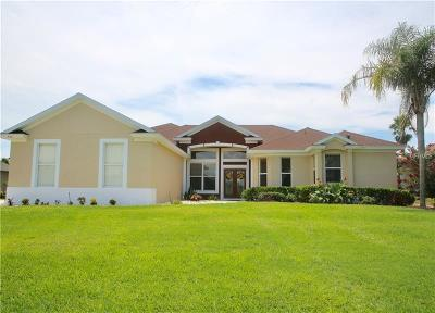 Apopka Single Family Home For Sale: 620 Rock Ridge Boulevard