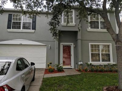 Clermont Single Family Home For Sale: 708 Skyridge Road