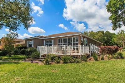 Maitland Single Family Home For Sale: 705 N Lake Sybelia Drive
