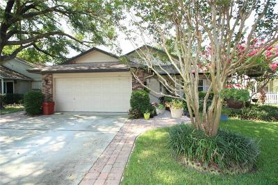 Winter Park Single Family Home For Sale: 1558 Lawndale Circle