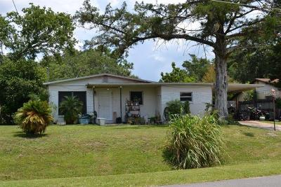 Orlando Single Family Home For Sale: 14107 Allison Drive
