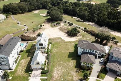 Reunion Residential Lots & Land For Sale: 7642 Excitement Drive